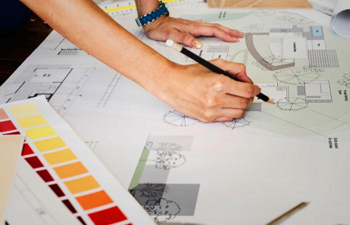 Plan. Design. Build. a Custom Home