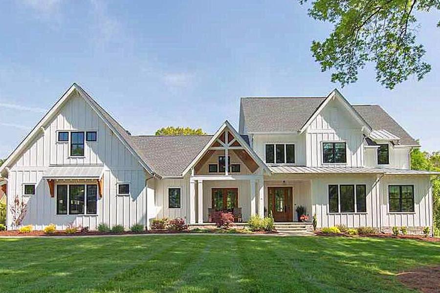 Grayson Dare Homes