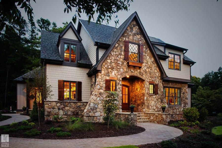 J. Fuller Homes