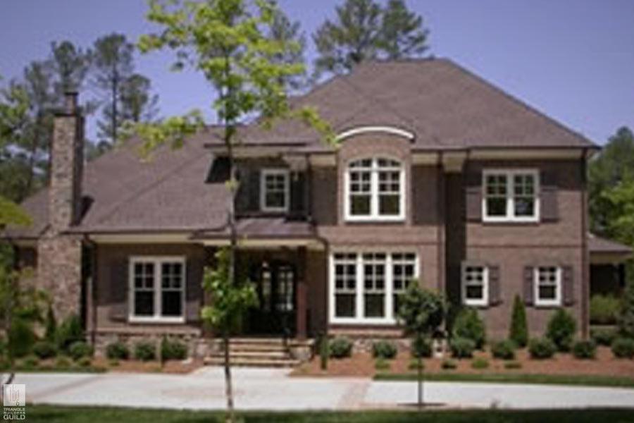 Richard Gaylord Homes