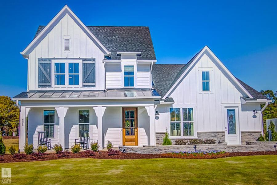 Robuck Homes
