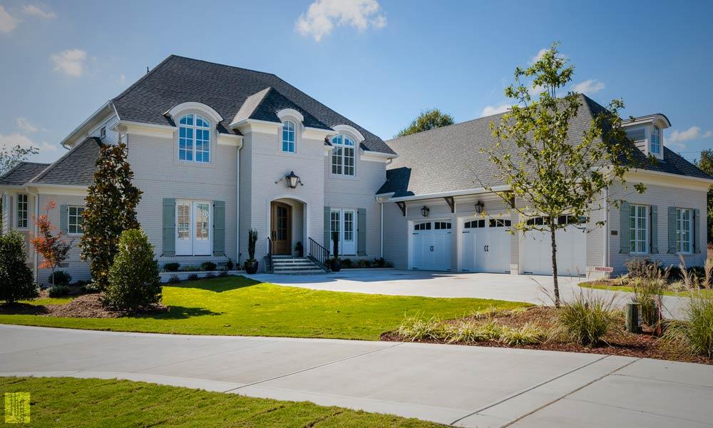 Carolinas Best Homebuilders